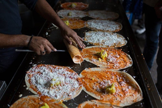 What does India have that even picky eaters love? Secrets revealed