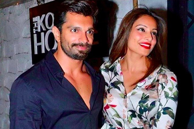 Is newly married Bipasha Basu already talking about getting pregnant?