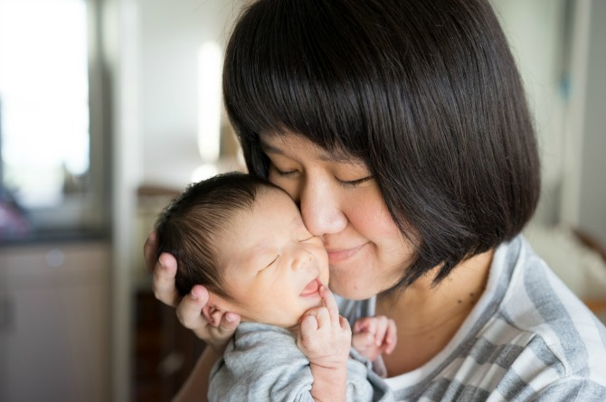 4 Long-term benefits of attachment parenting
