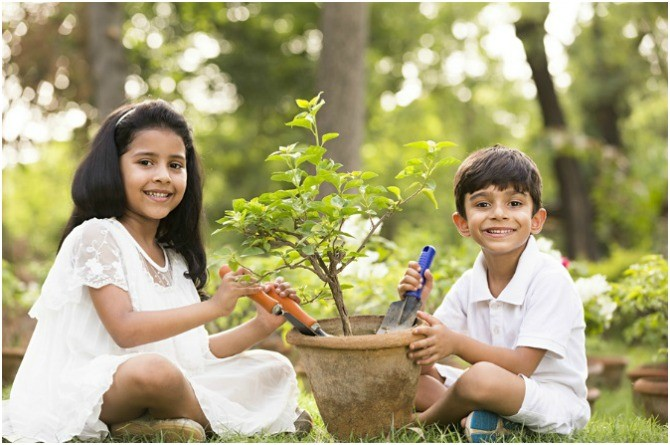 This Children's Day, pick up these 5 good habits from your kids