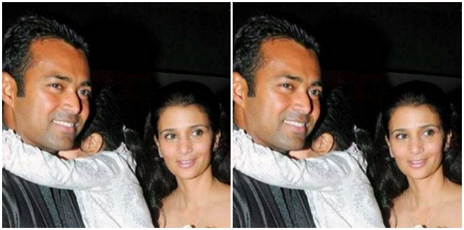 Here's what exactly happened in the Rhea Pillai and Leander Paes 'love saga!'