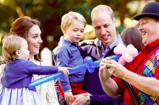 Prince William opens up about fatherhood and parenting with Kate Middleton