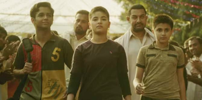 Aamir Khan's Dangal has THIS important message for all Indian parents