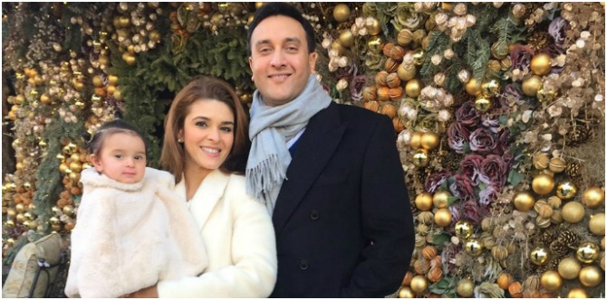 New mum Raageshwari Loomba shares unique parenting tips through a series of pictures