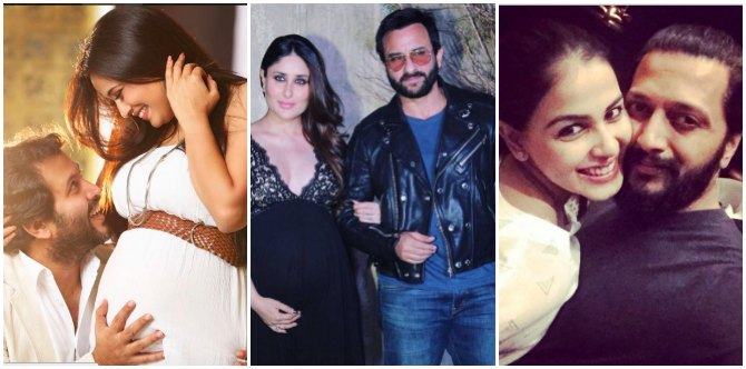 Rahyl, Reyansh and Taimur: Here are the baby names that ruled 2016!