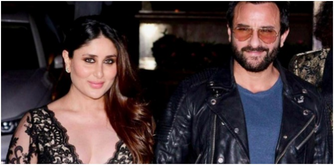 Dad-to-be Saif Ali Khan is all set to take a full-fledged paternity leave