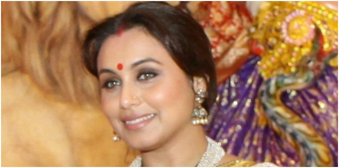 Finally! Rani Mukerji shares the first ever picture of Adira with a heartfelt letter