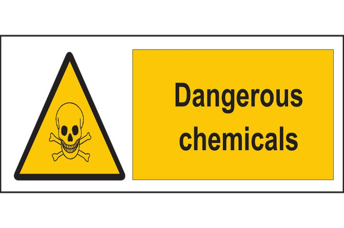Toxic pesticide claims the life of 4 young siblings!