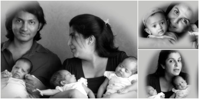 Must-watch: Ace director Farah Khan opens up about becoming a mother at 43 through IVF!