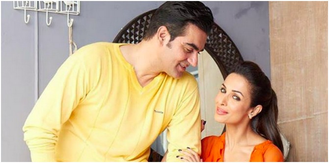 Arbaaz Khan speaks about Malaika's alimony demand and their separation