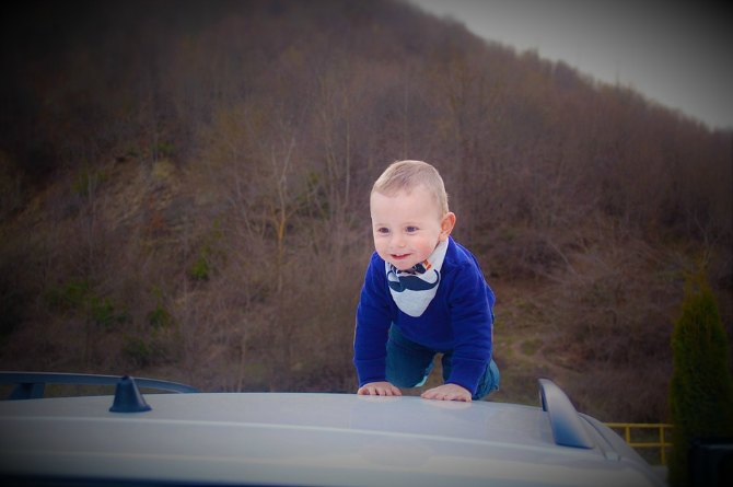 2-year-old recovers from mystery disease: You'll be surprised at the diagnosis