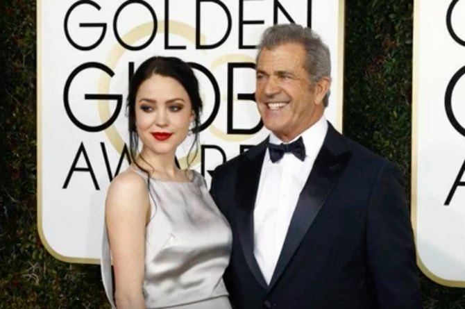 At 61, Mel Gibson becomes father for the 9th time!
