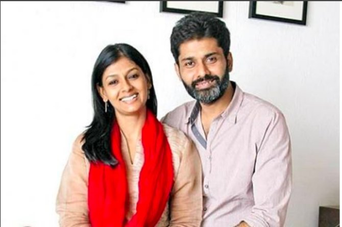 Nandita Das and hubby Subodh Maskara file for divorce after seven years of marriage!