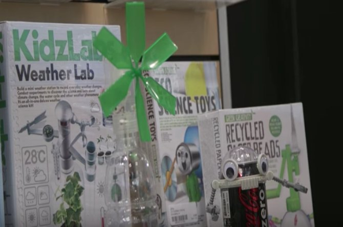 Will you invest in a STEM toy for your child?
