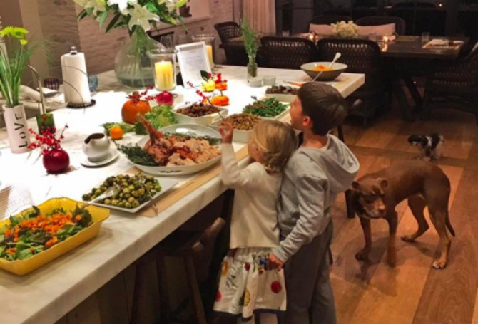 Diet chart of Tom Brady's kids will leave you amazed!