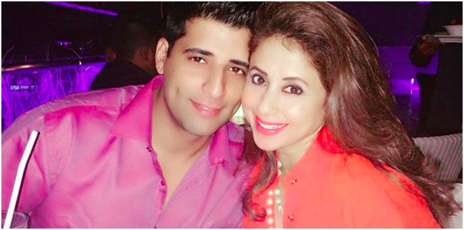 Here's how Urmila Matondkar met her husband Mohsin Akhtar and fell in love!