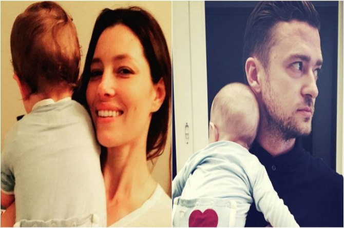 Fatherhood broke me down: Justin Timberlake