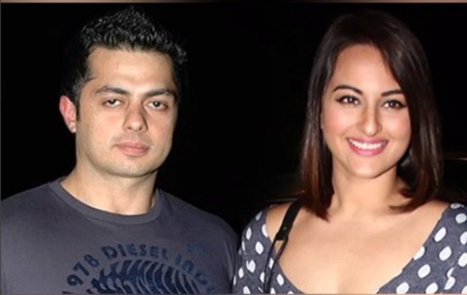 Trending: Sonakshi Sinha to get engaged soon?