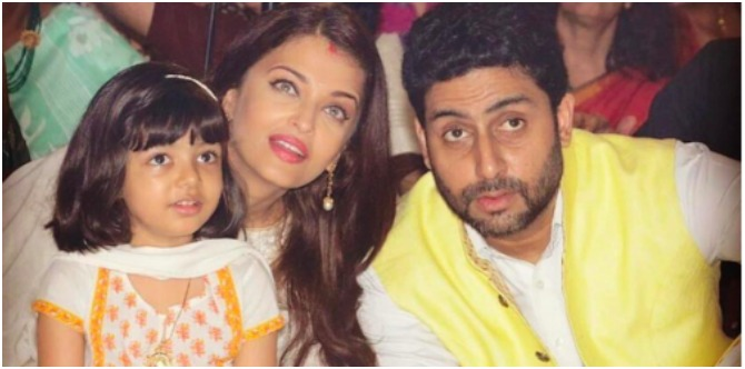 Here's how mum Aishwarya helped Aaradhya plan a special surprise for her naanu and naani