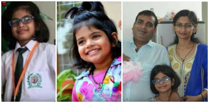 Why all parents MUST know about Ghazal Yadav, the 7-year-old who died in school after a Karate session!