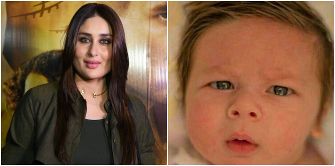 New mum Kareena credits THIS superfood to glossy hair during pregnancy