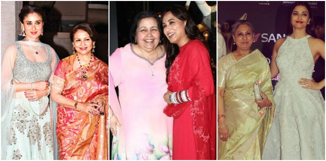 5 famous mums-in-law who share a loving relationship with their daughters-in-law