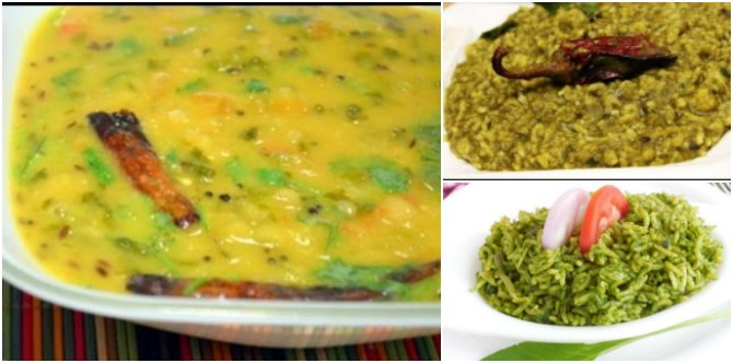 Must-try: 5 palak recipes your kids would love!