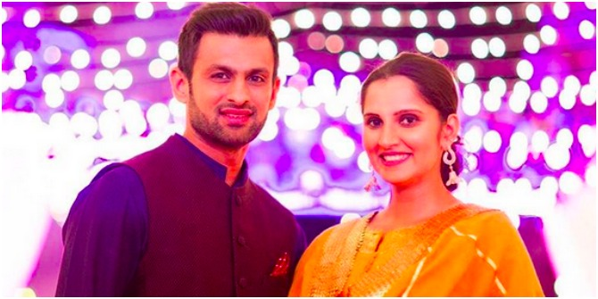 Sania Mirza spills the beans on the hidden truth behind her successful marriage to Pakistani cricketer Shoaib Malik