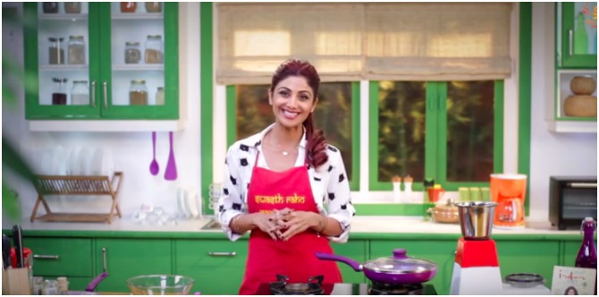 Shilpa Shetty Kundra shares a healthy breakfast recipe that can help you lose weight quickly