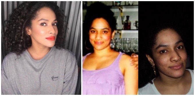 I've had men tell me they want to throw up when they see my face: Masaba Gupta