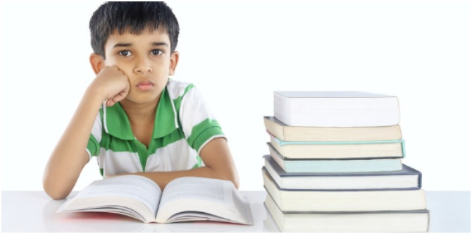 4 incredibly practical and simple ways for your kids to beat exam stress!