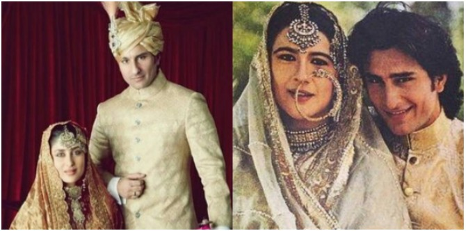 Saif Ali Khan revealed the TRUTH behind the end of his turbulent marriage to ex-wife Amrita Singh