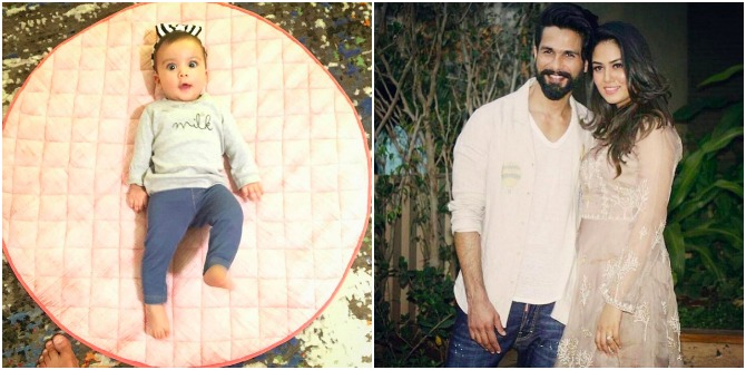 Shahid Kapoor reveals why he apologised to his father-in-law after Misha's birth!
