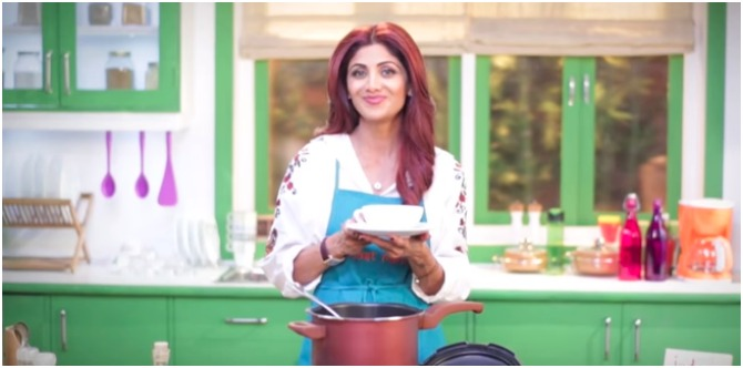 Shilpa Shetty Kundra finally shares the easiest soup recipe for quick weight loss