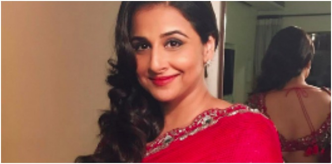 Is Vidya Balan pregnant? Well, the actor is finally revealing the truth!