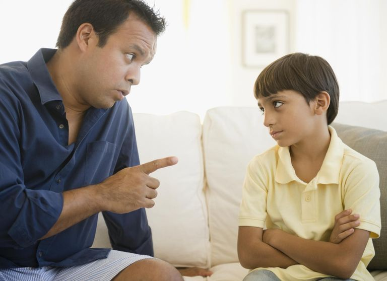 If You Don't Want Your Kids To Be Ill Mannered, Stop Doing These 5 Things