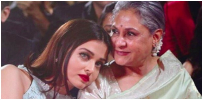 Aishwarya's mum-in-law Jaya Bachchan has a strong message for all Indian men!