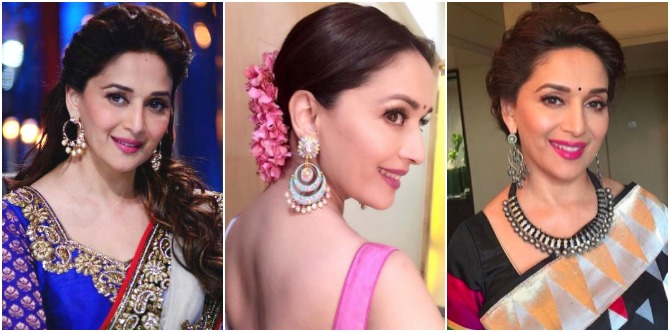 Madhuri Dixit Nene shows you the 5 jewellery pieces you must own