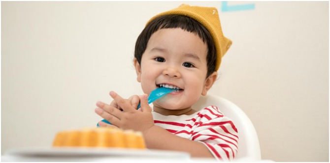 Expert speak: Can I give paneer to my 3-year-old toddler?