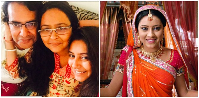 Pratyusha Banerjee's emotional mother makes startling revelations on her first death anniversary!