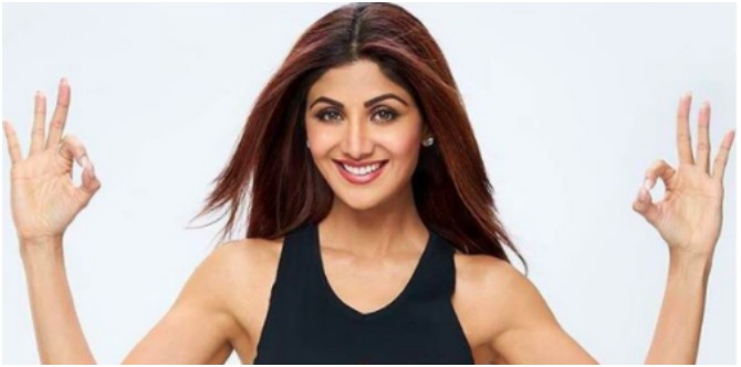 Shilpa Shetty Kundra finally reveals the REAL secret of her quick weight loss!
