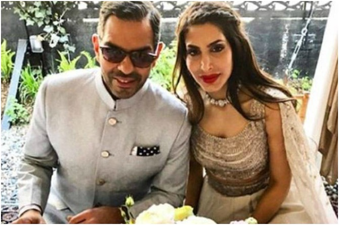 Archies Wedding Gifts: In Pics: Karisma Kapoor's Ex-Husband Sunjay Kapur Throws A