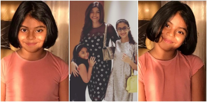Mum Sushmita reveals Alisah's favourite hobby after she gets a makeover!