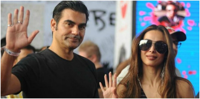 Single mum Malaika makes a crucial life decision post divorce from Arbaaz Khan!