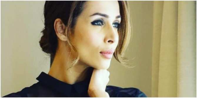 Daughter-in-law Malaika Arora Khan believes that women should not be dictated about everything!