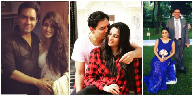 These Kyunki Saas Bhi Kabhi Thi actors are in a live-in relationship for the last 14 years!