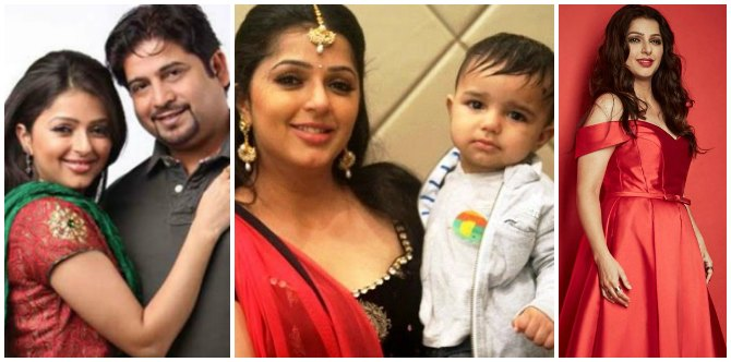 Tere Naam actress Bhumika Chawla is ready to make a comeback as son Yash turns 3