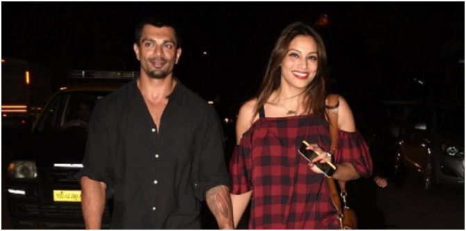 Just one year into her marriage Bipasha Basu makes a life-changing career decision!