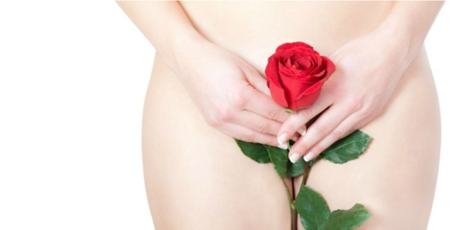 To all girls and women — no, your vagina is not supposed to smell like flowers