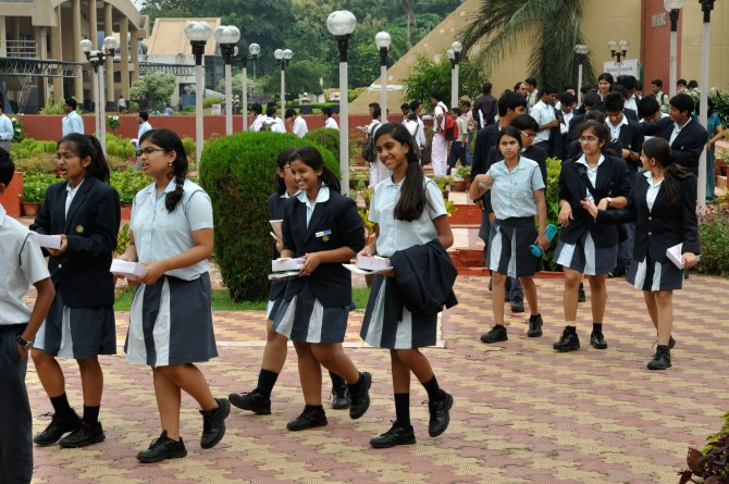Outrageous! ICSE board will NOW hold board exams for classes 5 and 8 from 2018
